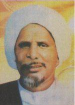 Al-Habib Ja'far bin Syaikhan bin Ali bin Hasyim bin Syeikh bin Muhammad bin Hasyim Assegaf (PASURUAN)