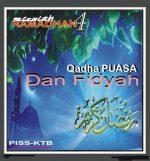 Qodlo Puasa & Fidhyah