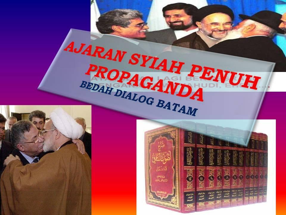syiah propaganda
