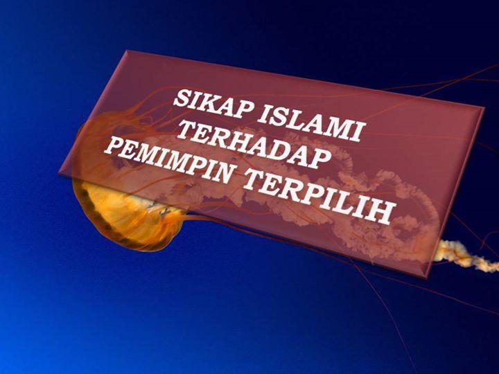 Tahukah? Islam Melarang Mencaci Pemerintah
