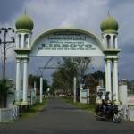 Pondok Pesantren Lirboyo, Kediri, Jawa Timur
