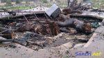 Innalillah..!, Wahabi Menghancurkan Makam Imam Nawawi -Radiyallahu anhu