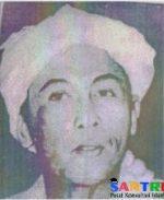KH Abdul Halim Shiddiq Pelopor Ansor dan Muslimat NU Jember