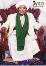 Biografi Guru Sekumpul