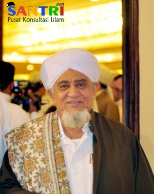 Al Habib Abubakar Al-Adni bin Ali Al-Masyhur