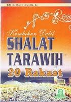 tarawih 20 rokaat
