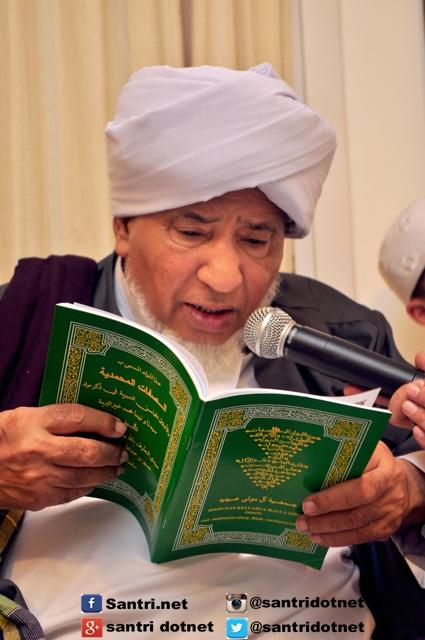 Habib Salim Assyatiri