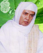 Biografi KH. Ahmad Asrori Al-ishaqi