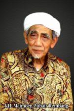 20 Mutiara Hikmah Mbah KH. Maemun Zubair