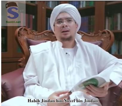 Habib Jindan bin Novel bin Jindan