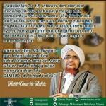 Meme Islami : Nasihat Habib Umar bin Hafidz