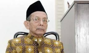 KH A. Muchith Muzadi