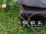 Kisah Nyata : Tukang Sol Sepatu Naik Haji Tapi Tidak Ke Mekkah