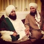 Pertemuan Keturunan Nabi dan Abu Bakar Ash-Shiddiq