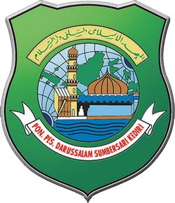 PP Darussalam