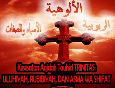 Tauhid-Uluhiyyah-Rububiyyah-dan-Asma-Wa-Sifat-Itu-Bi