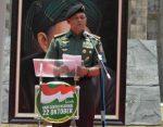 Panglima TNI: Tanpa Resolusi Jihad Santri, Tidak Ada Indonesia