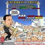 Surat Untuk Ayahanda Presiden RI Joko Widodo