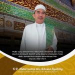 Nasihat KH. Abdurrochim Syadzily