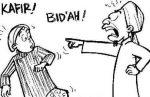 Bid'ah (Lebih Dalam Dan Terperinci)
