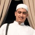 ustadz Salim Al Haddar