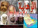 Mereka Tidak Rela Disebut Wahabi