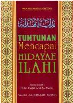 Kajian Kitab Bidayatul Hidayah Karya Imam Al Ghozali ( Ix )
