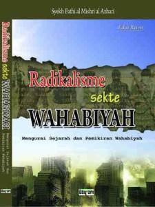 radikalisme wahabi