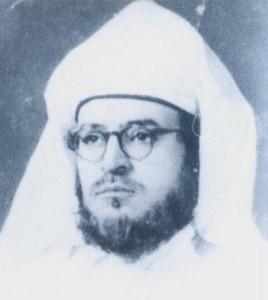 Syaikh  Abul Faidh Ahmad bin Muhammad bin Shiddiq Al Ghumari Al Maghribi