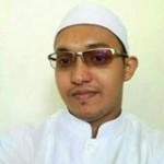 Ustadz Ja'fu Al Haddar