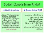 Update Imanmu Disini