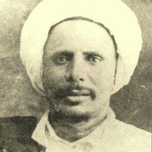 Habib Ja'far bin Syaikhon Assegaf