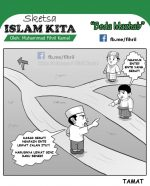 Meme Islami : Beda Madzhab