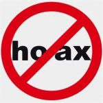 Iblis Penyebar Hoax