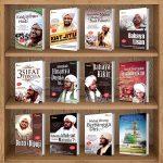 PROMO 12 Buku Habib Umar