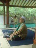 Kisah Abuya Dimyathi, Dikira Bungkusan Roti Ternyata Uang