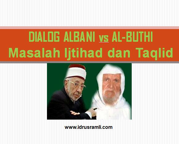 dialog albani buthi
