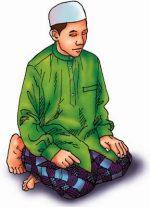 Resep Shalat Khusyu' Dari Habib Umar Bin Hafidz