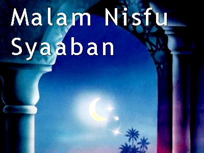 nisfu-syaaban