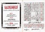 Kamus Santri Salafi Versi Kitab Kuning [Jawa – Indonesia]