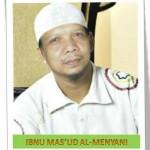 Ustadz Ibnu Masud