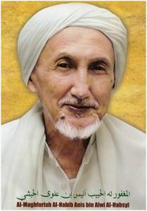 Habib Anis Al Habsyi-Solo