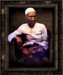 KH. Mohammad Hasan Genggong