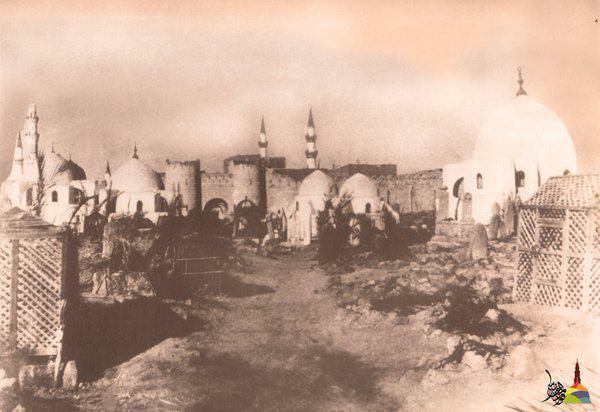makam-baqi