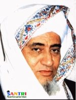 Nasehat Habib Abu Bakar Adni  Al Masyhur terkait konflik Yaman
