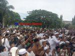 Ribuan Santri Dayah Deklarasi Gerakan Anti Wahabi, ALLAHU AKBAR !