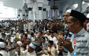 masjid Baitur rahim aceh 1