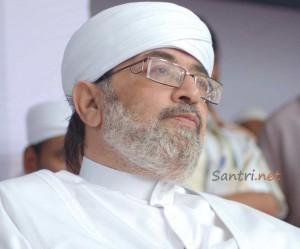 Dr Umar Kamil