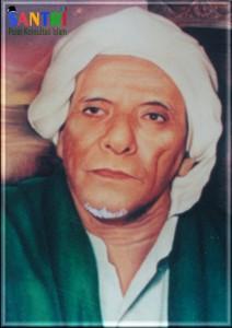 Habib Soleh tanggul