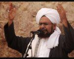 Habib Umar, Menangis